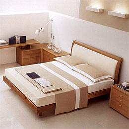 Элегантные и оригинальные спальни из Италии