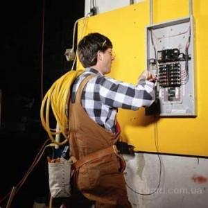 Электромонтажные работы и безопасность после них