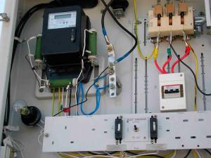 Электроснабжение – особенности проектирования