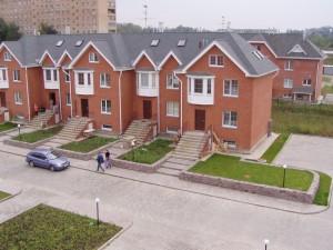 Элитные дома в России по-прежнему строят в классическом стиле
