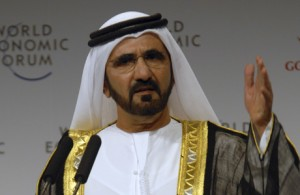 Эмир Дубая дал добро на строительство еще одного канала
