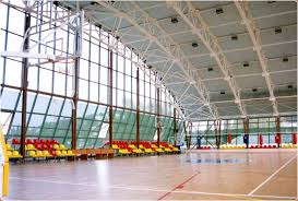 Еще два спортивных объекта появится в Новой Москве