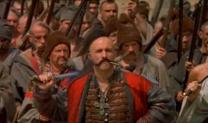 Фильм о настоящей мужской войне