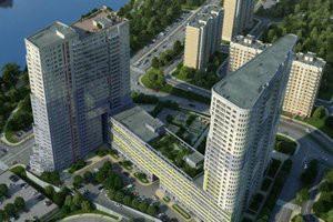 Финансирование строительства ЖК «Утесов» ложится на банк «МИА»