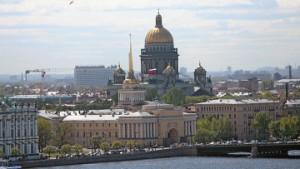 Финны решили вкладывать в недвижимость Северной столицы 30 млн. каждый год