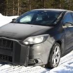 FordFocus готовится к радикальному обновлению в следующем году.