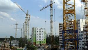 Генеральный план развития Химок отправили на доработку