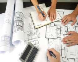 Геодезия на службе жилого строительства