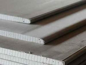 Гипсокартон – универсальный отделочный материал