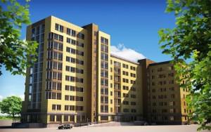 ГК «УНИСТО Петросталь» профинансирует жилстроительство
