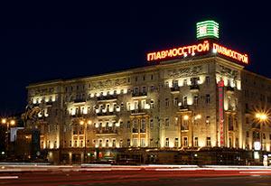 Главмосстрой закончил возведение домов на Люберецких полях в Москве