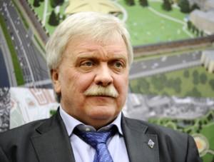 Главный архитектор столицы уходит в отставку