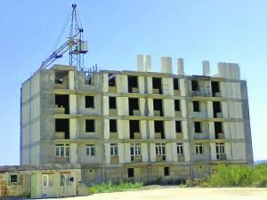 Город-спутник Смолевичи обзаведется новым домом