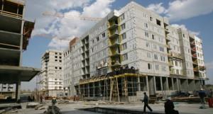 Градостроительные новости для Москвы и Санкт-Петербурга