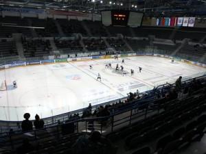 Hansa Group будет строить спортивный комплекс для ХК «Локомотив»