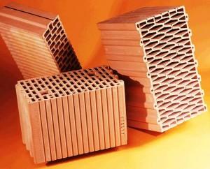 Инновационные строительные материалы – поризованный камень