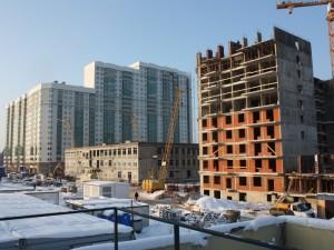 Иностранцы инвестировали в недвижимость С.-Петербурга семьсот пятьдесят один миллион долларов