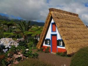 Использование традиционных мексиканских крыш в современном строительстве