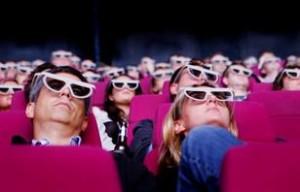 Из московских кинотеатров сделают многофункциональные комплексы