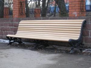 Изделия для благоустройства дорог, дворов и парков