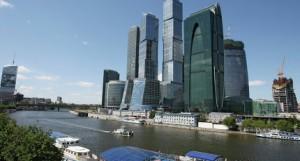 «Japan Tobacco International» планирует приобрести офис в ММДЦ «Москва-Сити»