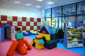 К 2016 году у детей Ставрополья появится пятьдесят три новых детских сада