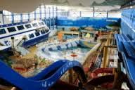 К Новому году в Ульяновске появится аквапарк