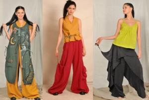 Качественная экологическая одежда
