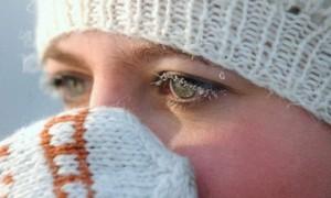 Как не заметить самую холодную зиму последних 20 лет