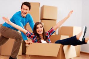 Как организовать переезд?