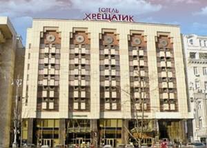 Как подобрать для себя доступный вариант гостиницы в Киеве