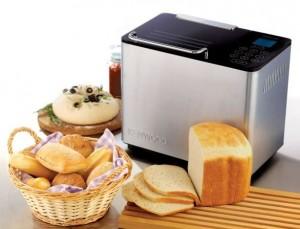Как подобрать хлебопечь