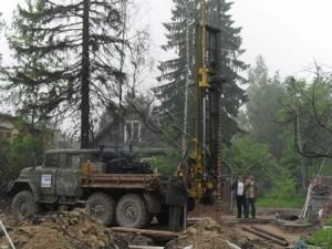 Как проводятся геологические изыскания в сложных инженерно-геологических условиях