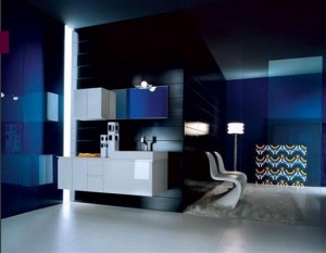 Как сделать ванную комнату стильной