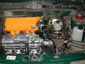 Как увеличить мощность двигателя? Советы