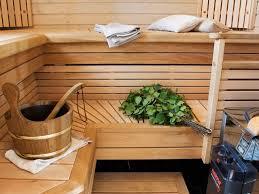 Какие материалы использовать для строительства бани?