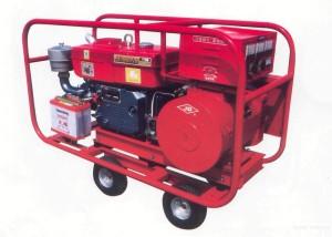 Какой выбрать дизельный генератор