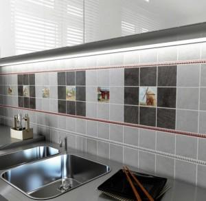 Керамическая плитка для кухни: особенности выбора и дальнейшей покупки