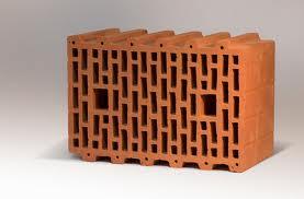 Керамические поризованные блоки BRAER: чем они хороши?