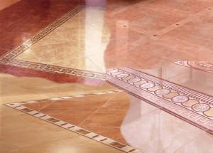 Керамогранитная плитка, ее особенности