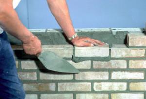 Кладочные строительные смеси: характеристики