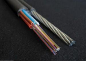 Классификация современных оптических кабелей разного назначения