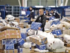 Количество посылок неутомимо растет — статистика ММПО.