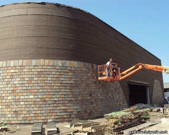 Компания «Новые строительные технологии» откроет завод по выпуску стройматериалов