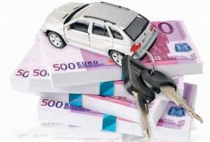 Кредит на машину за пять минут