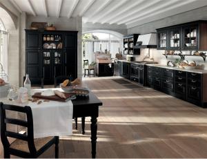 Кухонный уголок для маленькой кухни: экономим пространство