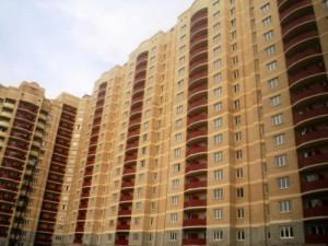 Квартиры в Москве в новостройках
