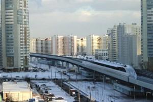 Мэрия выбрала разработчиков для концепции «новой» Москвы
