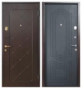 Металлические двери Патриот — высокое качество по привлекательной цене!