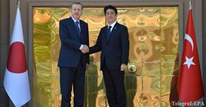 Между Турцией и Японией будет подписано соглашение по реализации проекта второй АЭС
